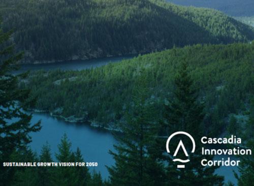 Cascadia Vision 2050