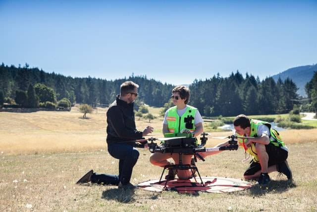 True North, True Potential InDro Robotics is the leading Canadian expert in the innovative field of drone….