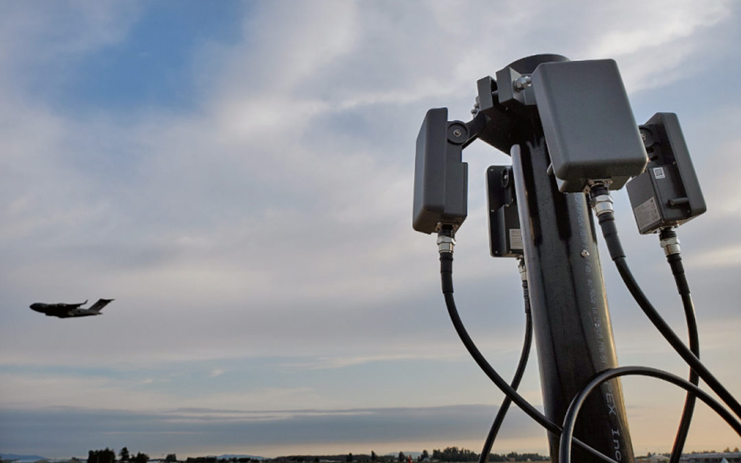 Drone detection pilot program at Ottawa airport produces results